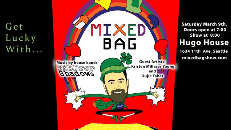 Mixed Bag: Season 5, Episode 2 – Get Tickets!