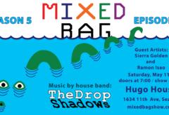Mixed Bag: Season 5, Episode 3 – Get Tickets!